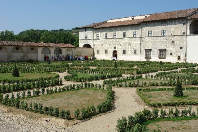 Fattoria casa san martino a citt di castello berner for Castello come piani di casa